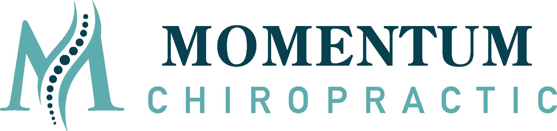 Momentum Chiropractic logo