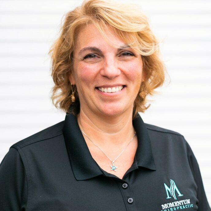 2019-Momentum-Teri-Chiropractor Assistant